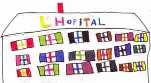 hopital-dessin-enfant